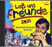 Cover for Lass uns Freunde sein