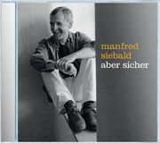 Cover for Aber sicher