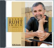 Cover for Alles ruht in dir