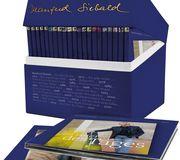 Cover for Manfred Siebald (CD-Box)