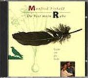 Cover for Du bist mein Rabe: Lieder von der Liebe