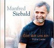Cover for Gott lädt uns ein: Frühe Lieder