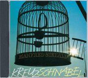 Cover for Kreuzschnabel