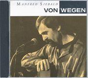 Cover for VON WEGEN