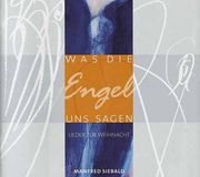 Cover for Was die Engel uns sagen